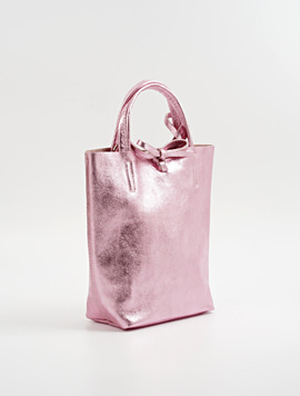 Rose shopper bag S