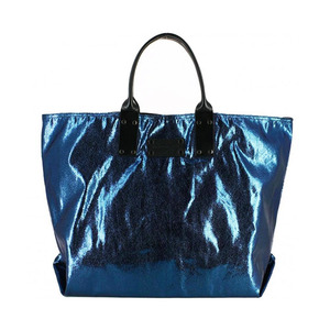 LIGHT CABAS Blu Marino L 50%SALE